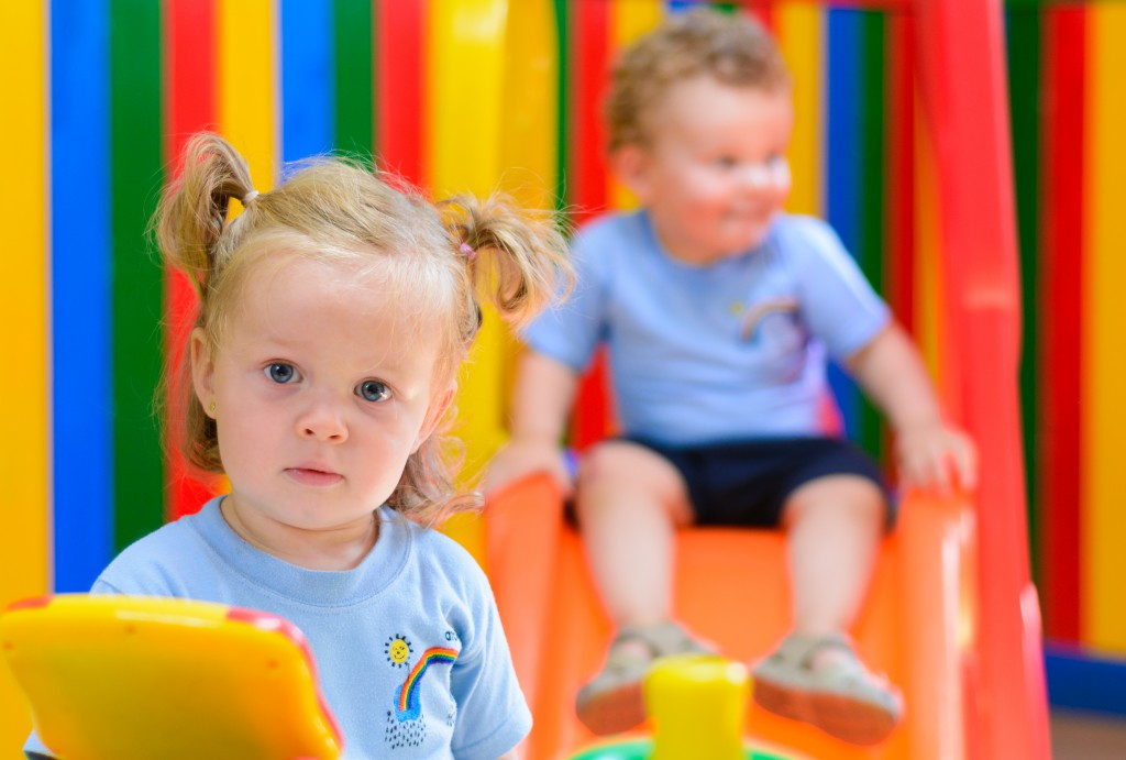 Los niños de Arco iris viven todos los días experiencias enriquecedoras pensadas para un excelente crecimiento personal